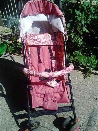 Продам коляску трость Babyhit Wonder Maroon