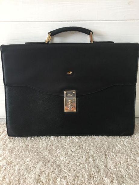 продам портфель Дюпон б\у 800грн