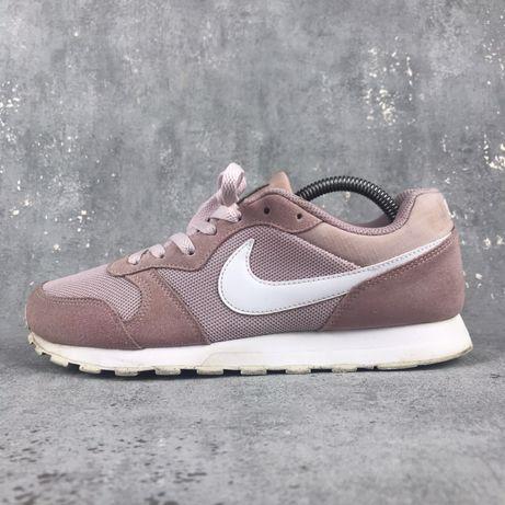 Nike MD Runner 2 замшевые кроссовки / кеды Размер 40 стелька 25 см