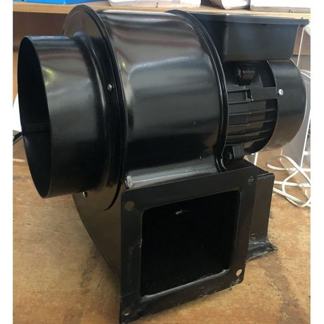 Вентилятор улитка вытяжка Dundar CM 18.2, 800Вт, есть 1- и 3фазы