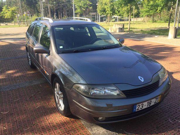 Renault Laguna 1.9 dCi Privilège