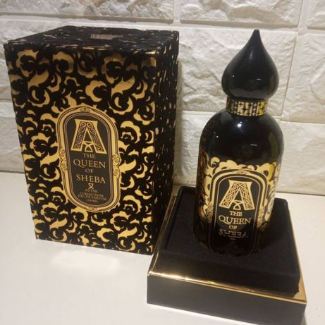 Attar Collection The Queen of Sheba 100 ml оригинал