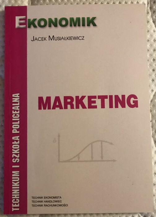 Marketing Jacek Musiałkiewicz Warszawa - image 1