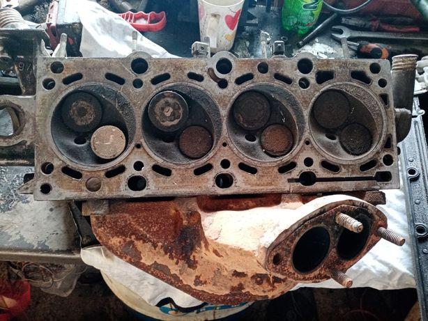 М40В18 мотор по запчастям