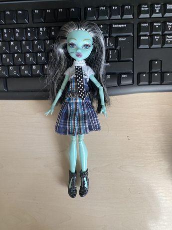Монстер хай кукла monster hight