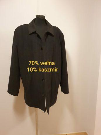 Płaszcz męski, jesionka, kurtka, zima, rozmiar XL