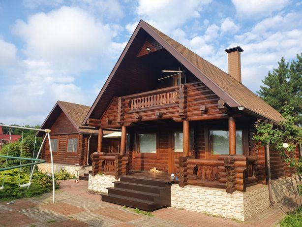 Продам дом в пос. Обуховка (Кировское)