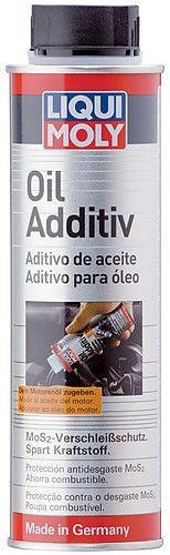 Liquimoly oil additiv300ml