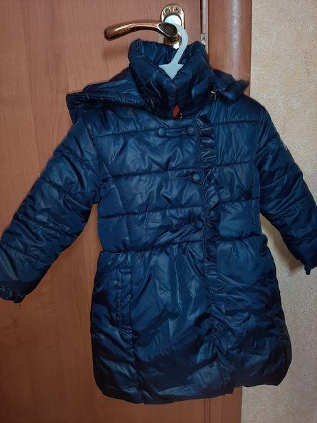 Куртка дитяча,пальто