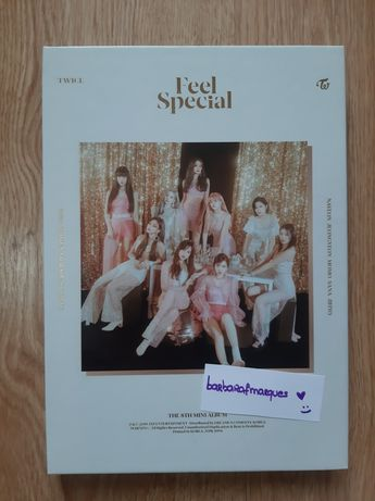 TWICE  - Feel Special (VR.A)