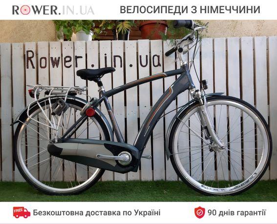 Велосипед бу з планетарною втулкою Batavus Padova Easy 28 G50/ Nexus 8