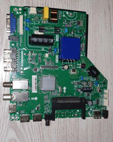 Blaupunkt  BN40F1042EB  Płyta gł.  zasilacz