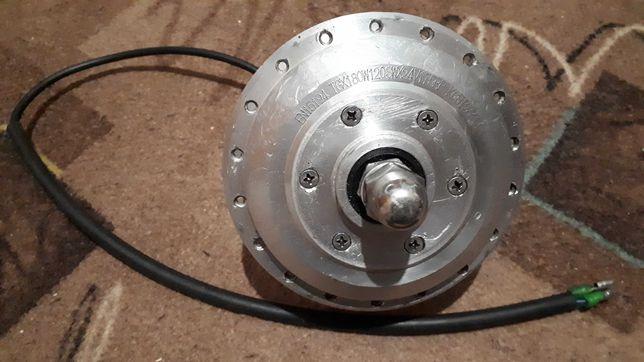 Мотор колесо 24в 180 ватт