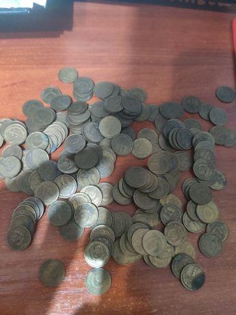 Монети СССР 1 копійка