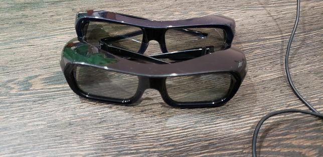 3d окуляри sony