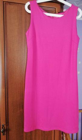 Różowa sukienka esmara rozm S nowa