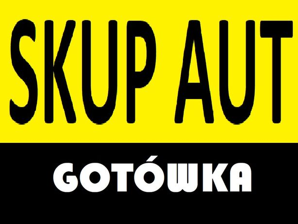 Skup Aut- Skup Samochodów * ZWROT Polisy OC