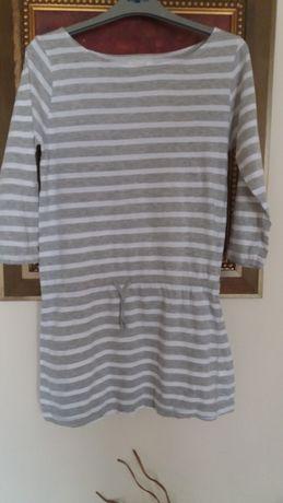 Vestido H&M 12-13-14anos (novo con)