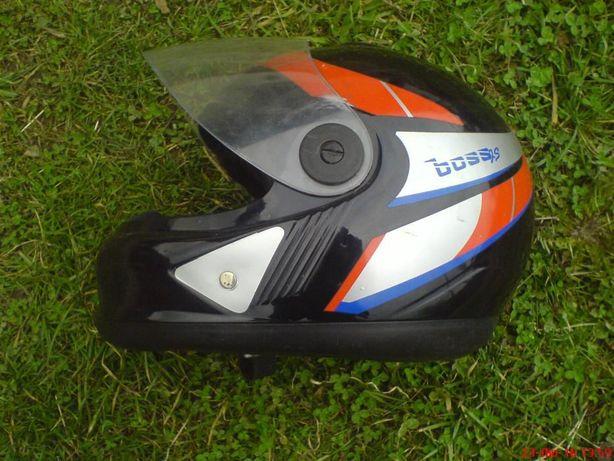 мотоциклетний шолом