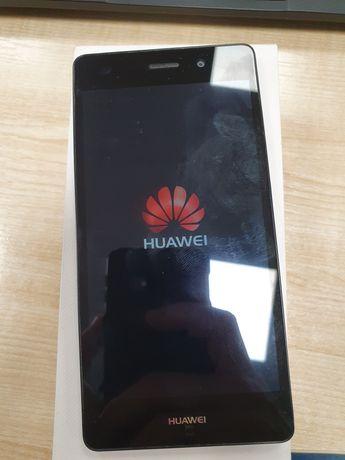 Huawei P8 lite-telefon