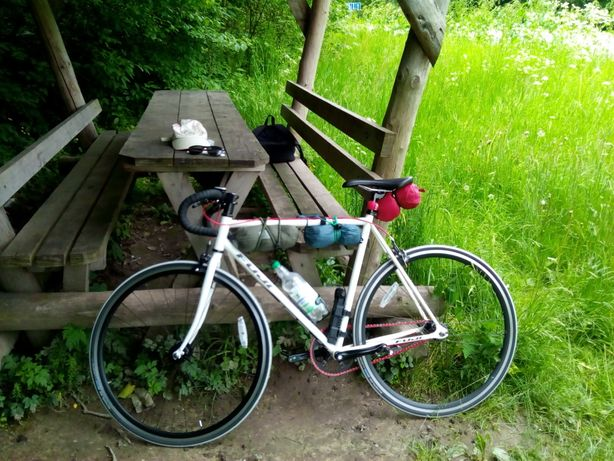 Ремонт та обслуговування велосипеда на виклик