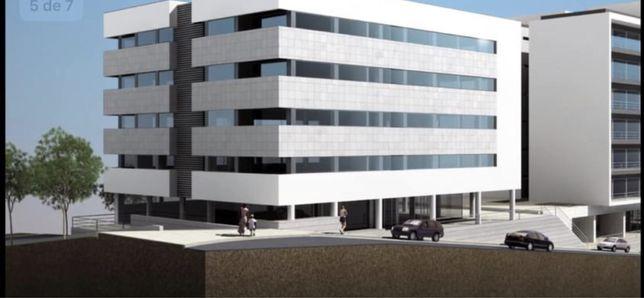 Apartamento T3 - 170 m2 Paços de ferreira Garagem box para 4 carros