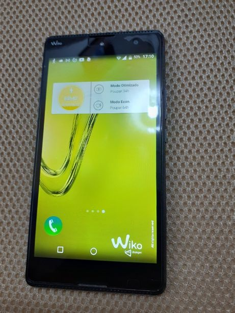 Smartphone Wiko - Android 6.0