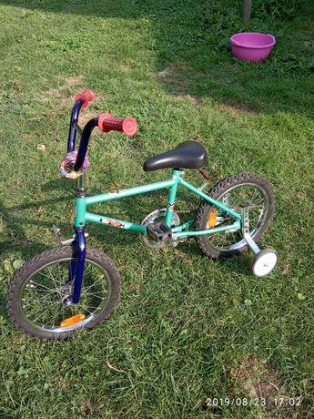 Продам дитячий велосипед польський