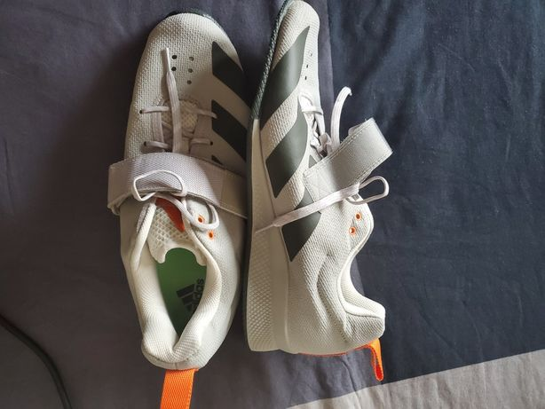 Adidas Adipower Weightlifting 2