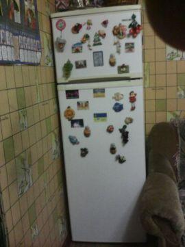 Холодильник Веко ( оригинал Турция ).