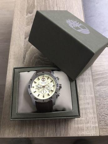 Relógio marca TIMBERLAND ALDEN NOVO cor castanha com talão de garantia