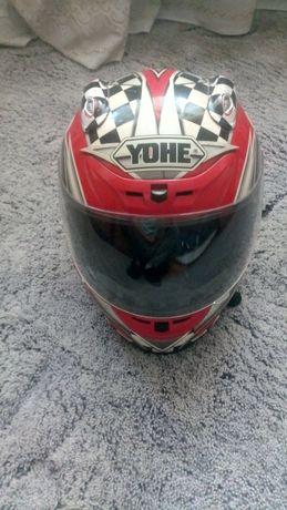 Продам    шлем YOHE