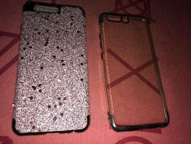 Vendo capas telemóvel Huawei P10
