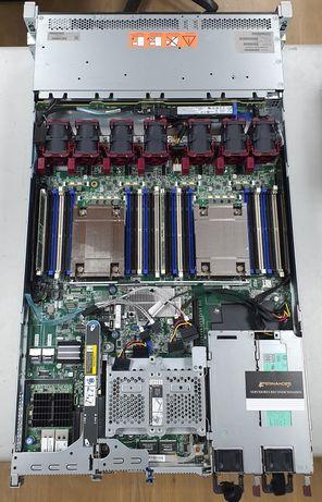 HP Proliant DL360 G9 | Espaço 16TB | 64GB DDR4 | Melhor preço SEMPRE