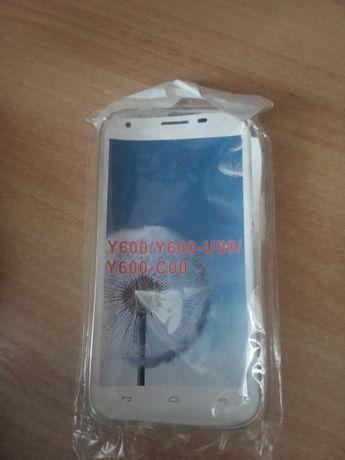 Чохол на Huawei Y600-C00
