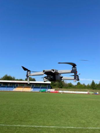 Usługi dronem Bydgoszcz - video i zdjęcia z lotu ptaka / nagrania 4K