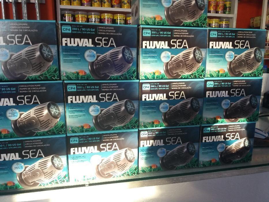 Bomba de circulação para aquario fluval nova