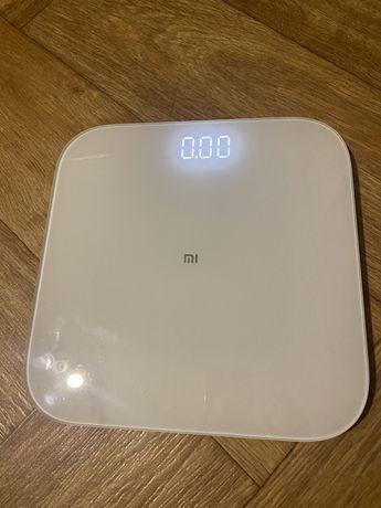 Весы умные Xiaomi Mi Smart Scale 2
