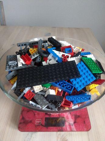 klocki Lego mix oryginalne kilogram zestaw III