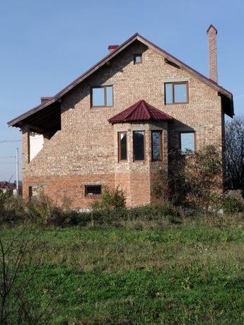 Продам Цегляний Будинок в м.Калуш ( Хотінь )