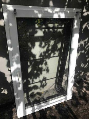 Метало-пластиковые окна (б\у) в хорошем состоянии