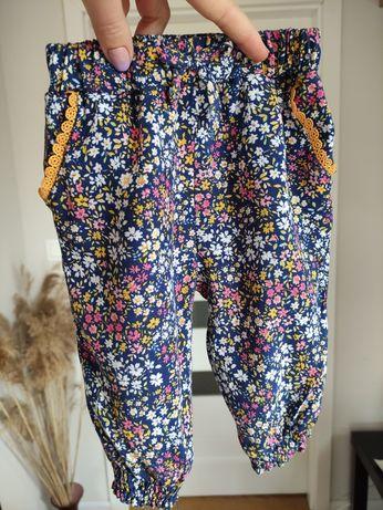 Spodnie haremki Primark
