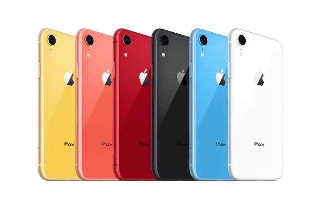 •CКИДКА• iPhone XR 64• 256 NEW• Black White Yellow Red• Дніпро• айфон