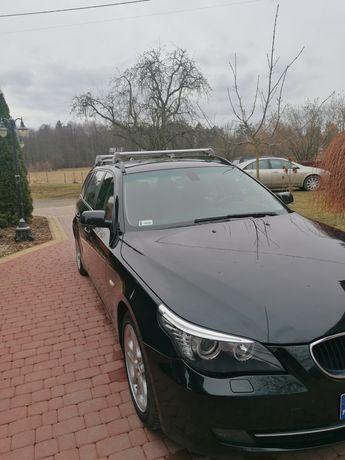 BMW E61 3.0d xdrive