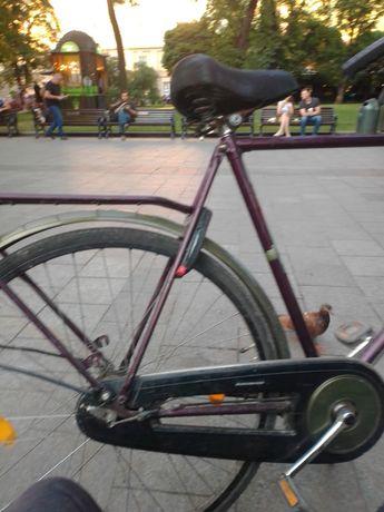 Велосипед Batabus Barselona Голландія планетарка 3,колеса28,