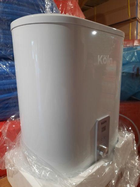 Бойлер (водонагреватель) KOLN(Flat)- 30 литров. Нержавейка.