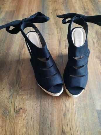 Nowe buty rozmiar 39-40