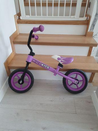 Rowerek biegowy RicoKids