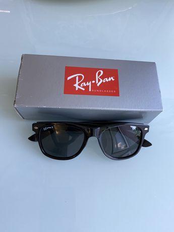 Очки солнцезащитные, ray ban