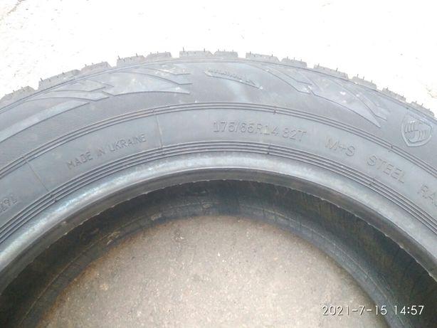 Продам шины 175/65 R14